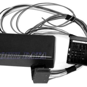 BMW E36-E46-E39 2001-után active system adapter 552160