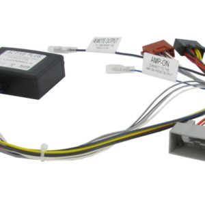 Honda Accord 2011-> aktív system adapter CT53-HD01